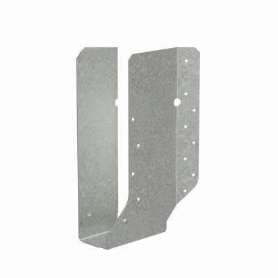 SUL Galvanized Joist Hanger for 2-5/16 in. x 11-7/8 in. Engineered Wood, Skewed Left