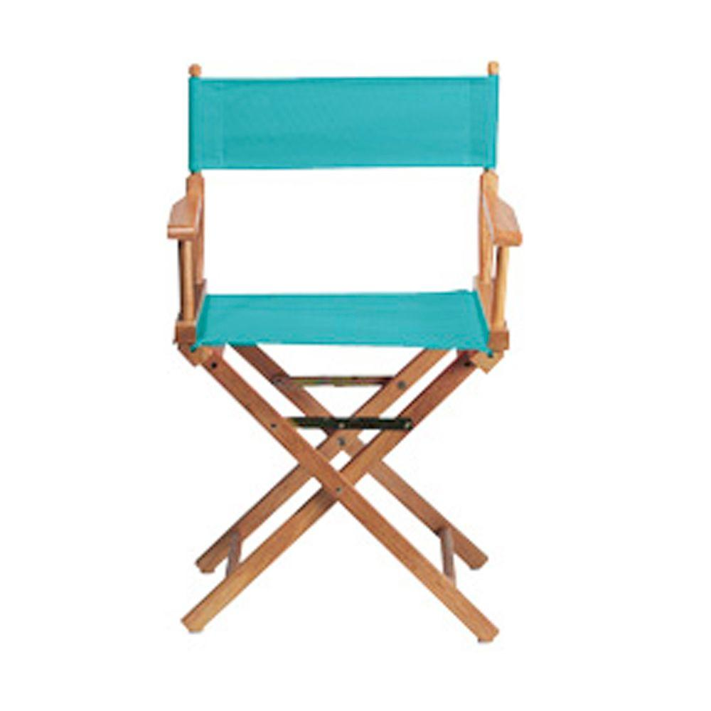 Home Decorators Collection Teal Director 39 S Chair Cover