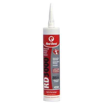 9 oz. RD3000 Advanced Kitchen and Bath Sealant