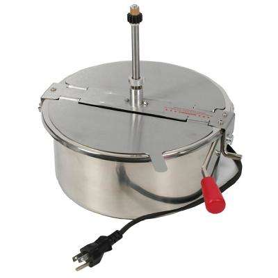 16 oz. Replacement Popcorn Kettle