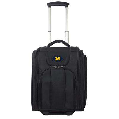 NCAA Michigan Wolverines Business Tote Laptop Bag