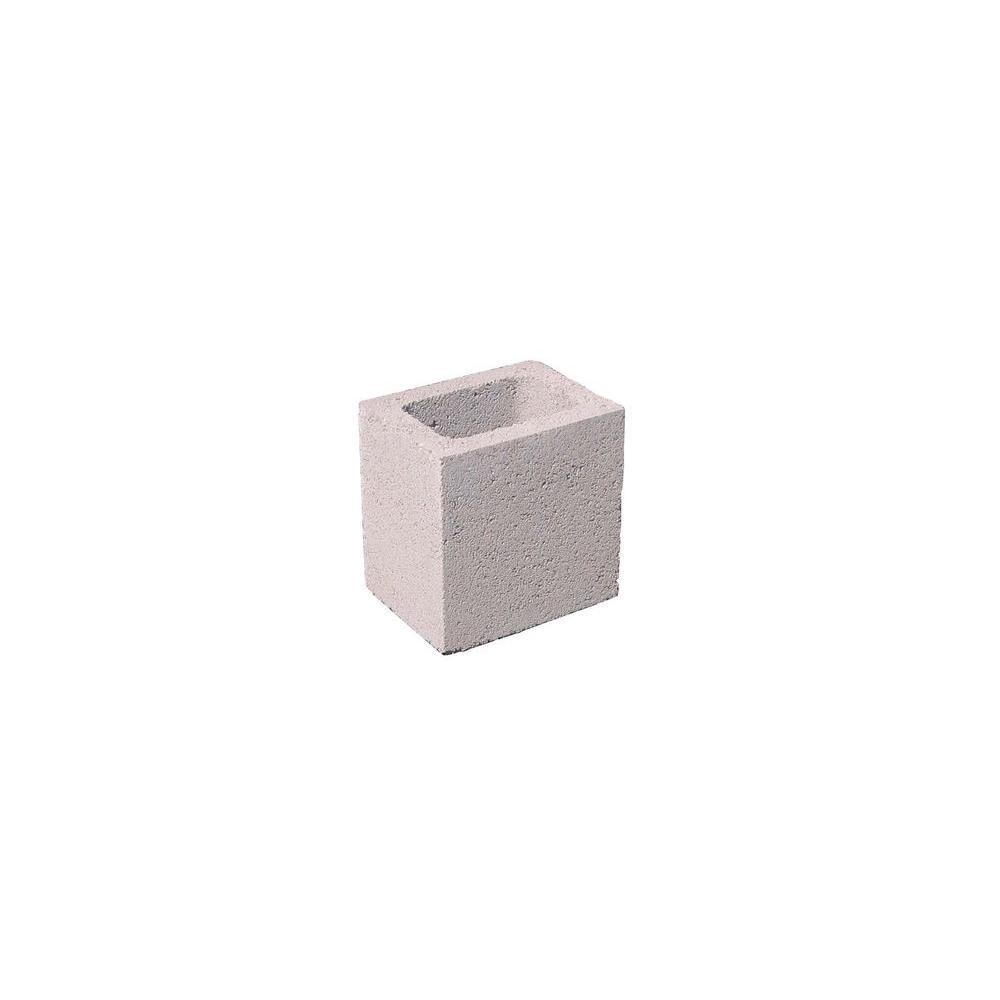 Angelus Block 6 in. x 8 in. x 8 in. Concrete Block