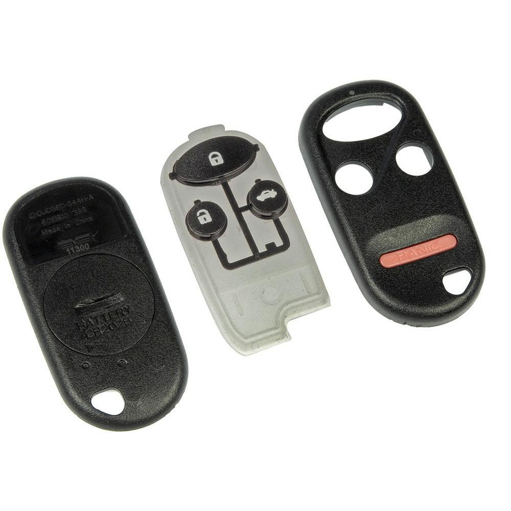 Keyless Remote Case fits 2002-2004 Honda CR-V
