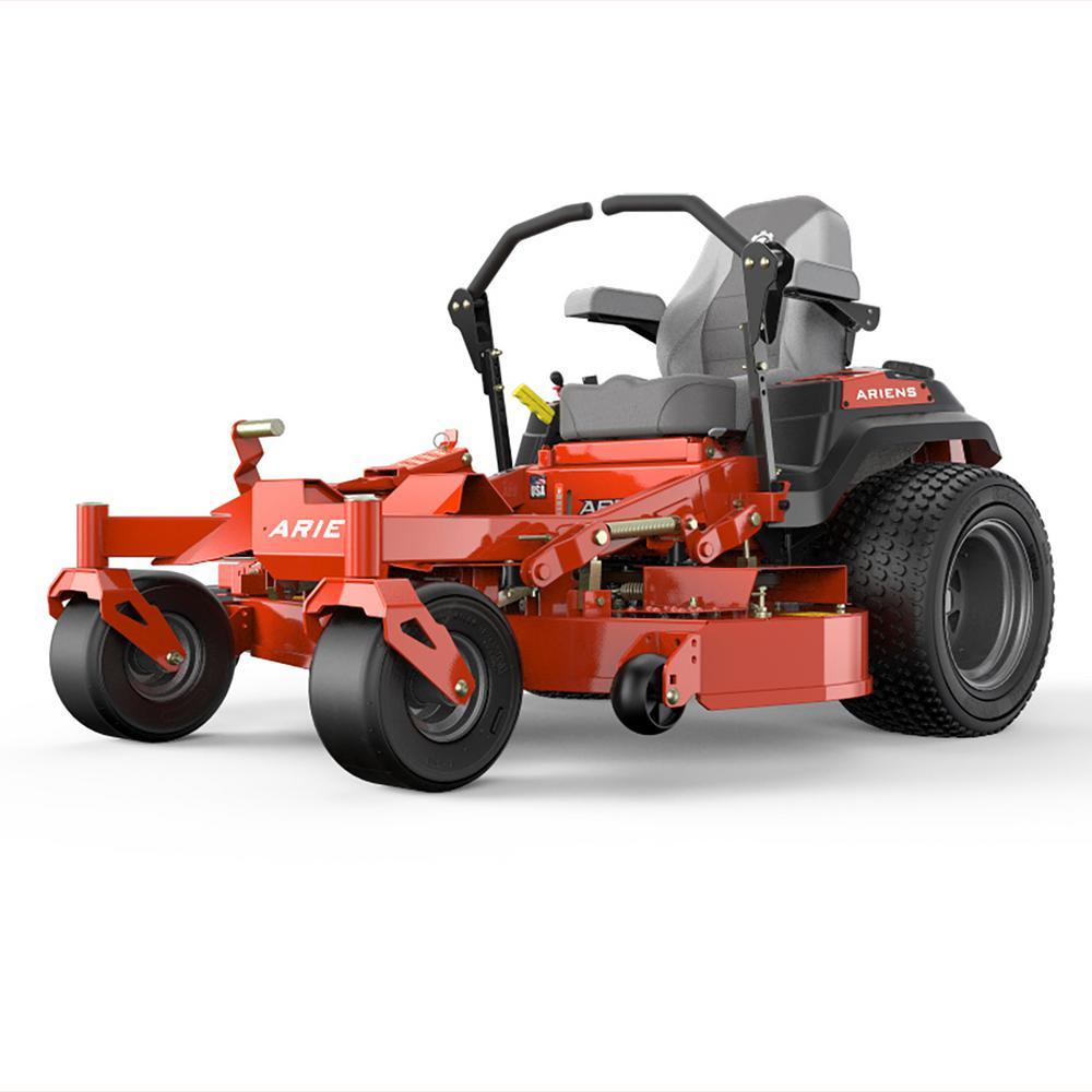 Apex 60 in. 24 HP Kawasaki FR730 V Twin Gas Hydrostatic Zero-Turn Riding Mower