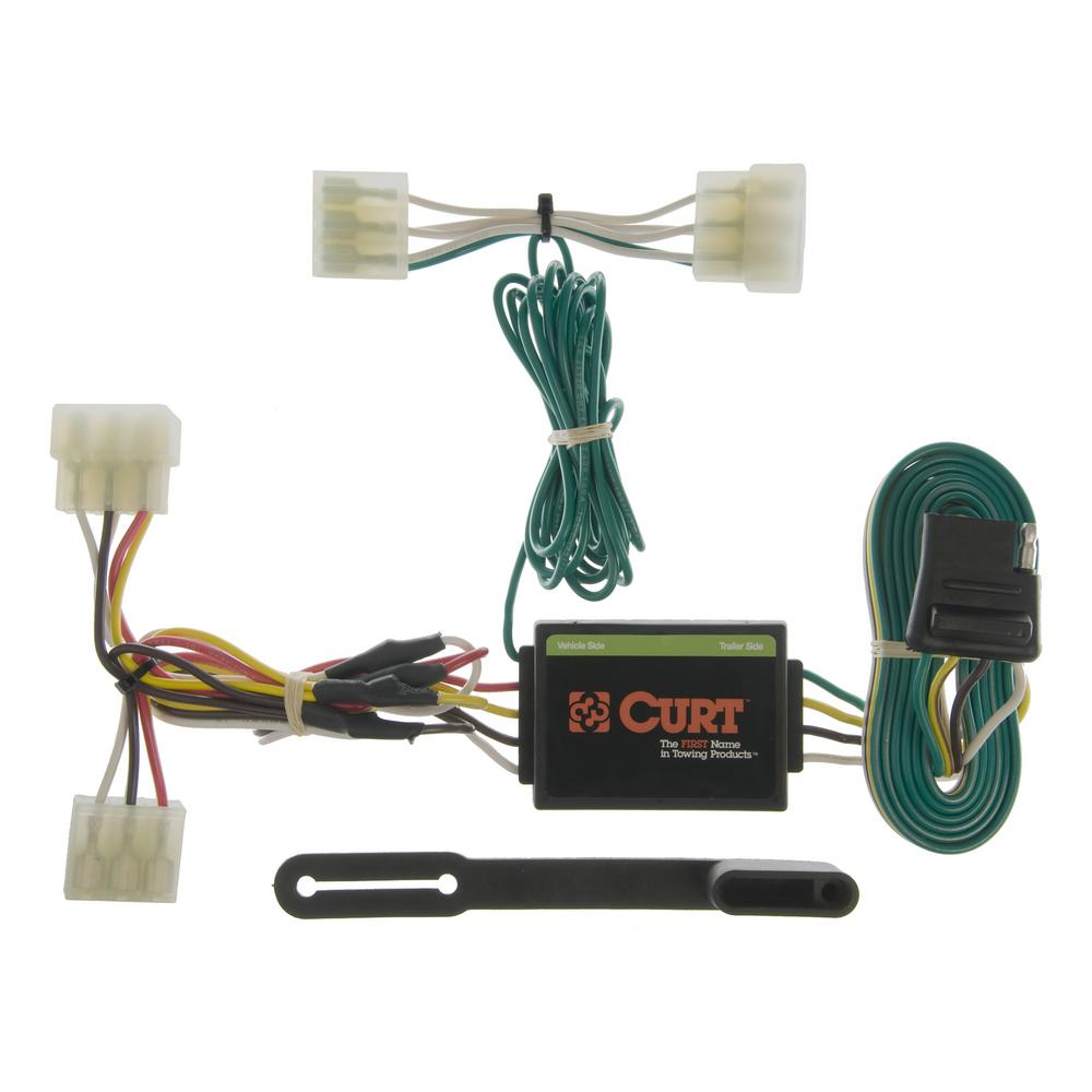 Vehicle Specific Trailer Wiring Harness