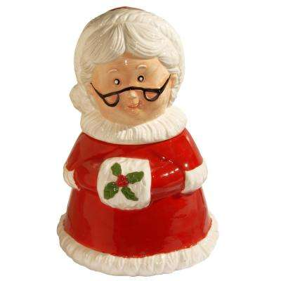 11 in. Dolomite Grandma Cookie Jar
