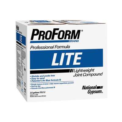 3.5 Gal. Lite Premixed Joint Compound (Carton)