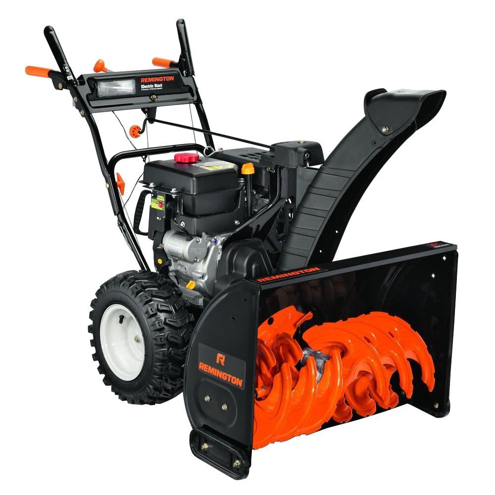 Remington RM3060 30 in. 357cc 2-Stage Electric Start Gas Snow Blower