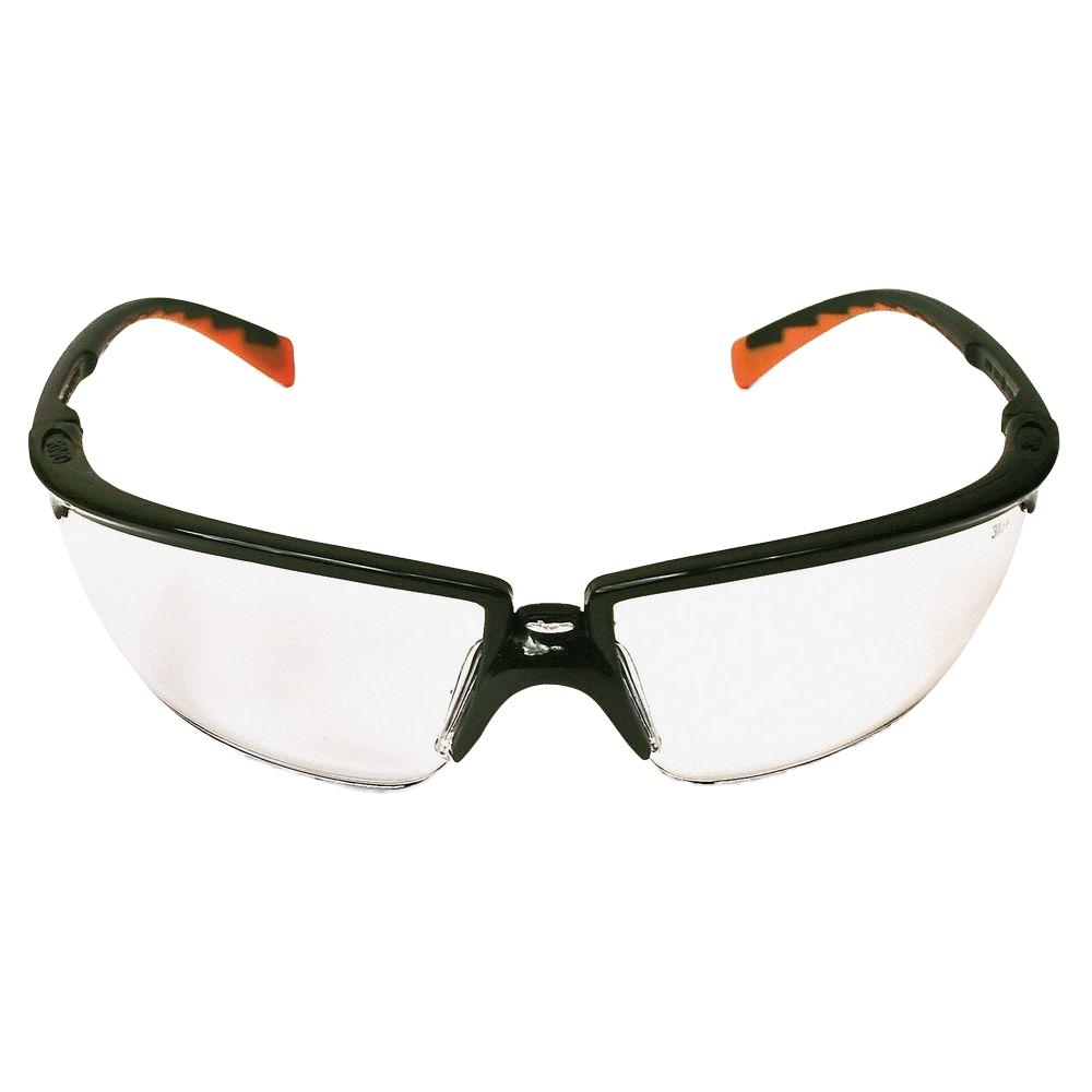 2ab40b1392 3M Privo Unisex Protective Eyewear-MMM122610000020 - The Home Depot