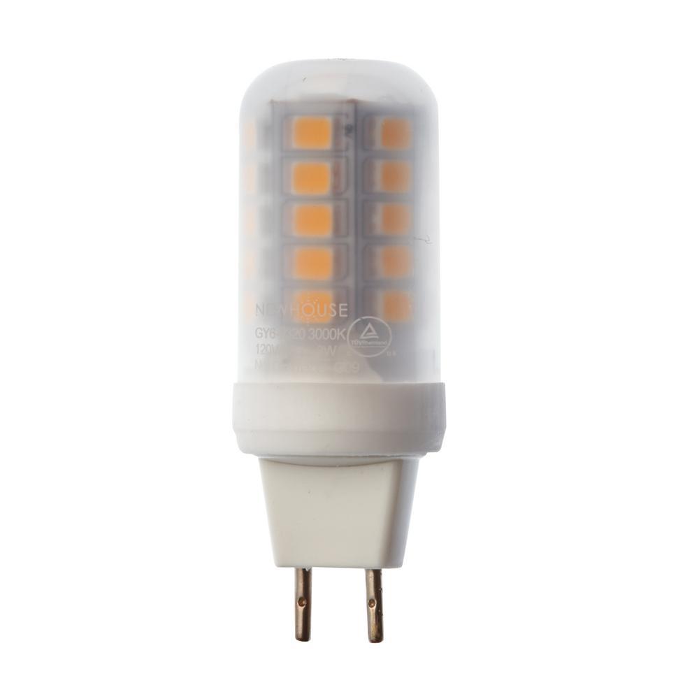 Newhouse Lighting 20-Watt Equivalent GY6.35 LED Bulb ...