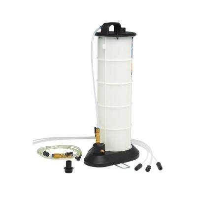 PneumatiVac Air-Operated Fluid Evacuator