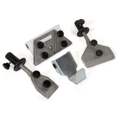 Sharpening Accessory Kit for 10 in. Sharpening Systems (4-Piece)