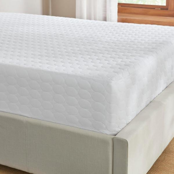 Zippered Premium Bed Bug Mattress Protector by Home Collection Hypoallergenic