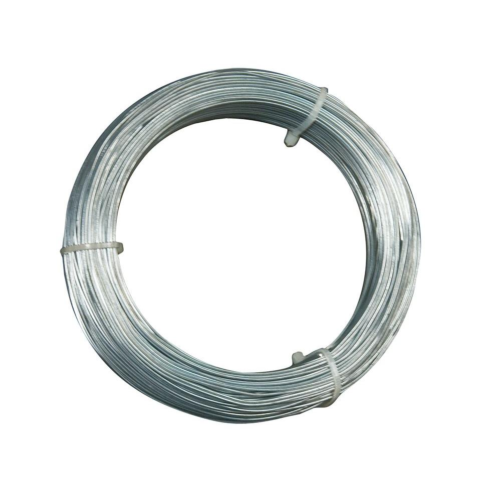 SUSPEND-IT 18-Gauge 300 ft. Hanger Wire for Drop Suspended Ceiling Grids