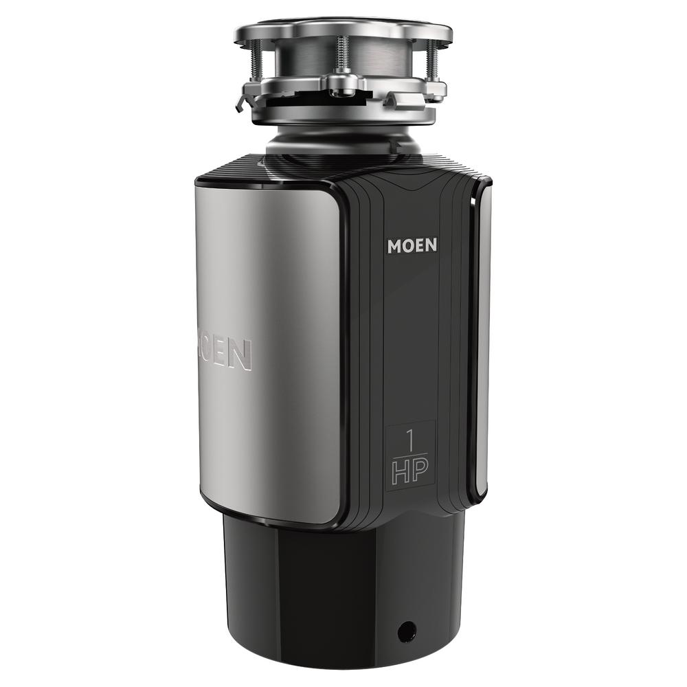 GX Series 1 HP Continuous Feed Garbage Disposal