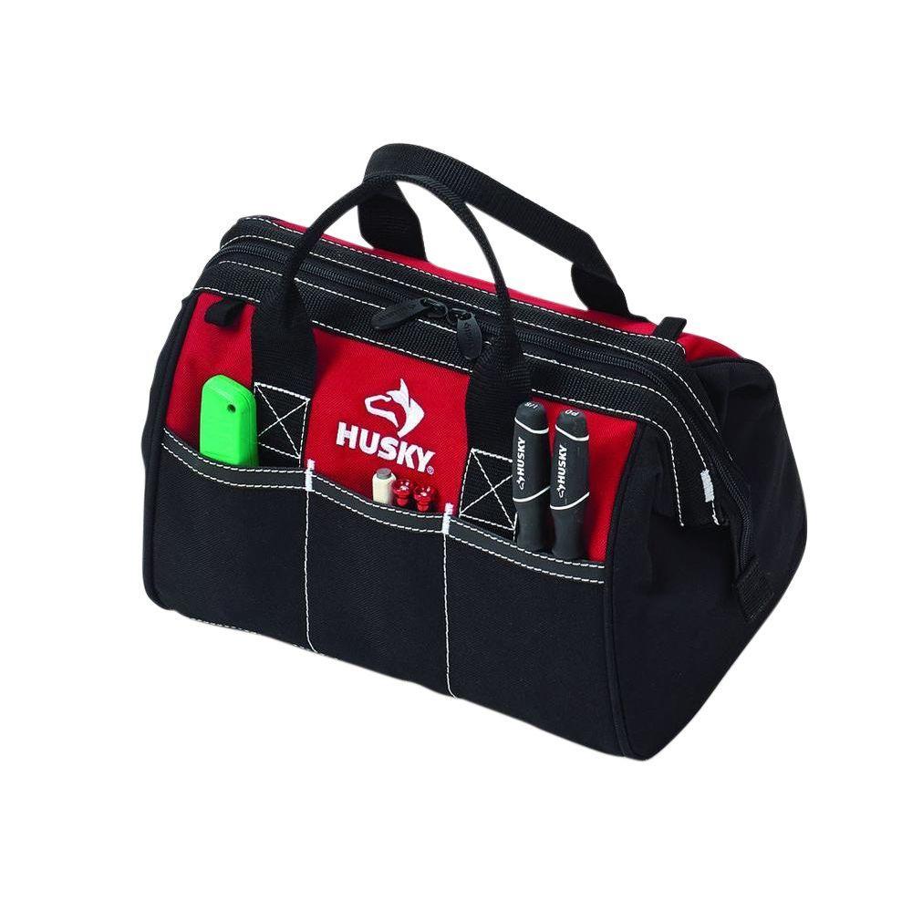 Husky Tool Bag ONLY $4.88 at H...