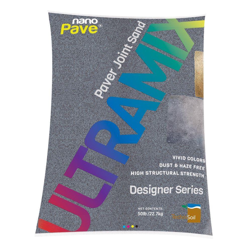 UltraMix Designer Series 50 lb. Charcoal Paver Joint Sand Bag