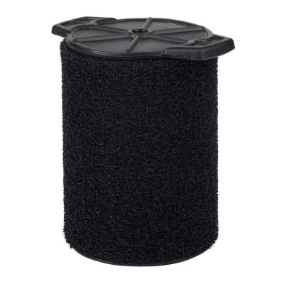 Wet Application Foam Filter for Most 5 Gal. and Larger RIDGID Wet/Dry Shop Vacuums (18-Pack)