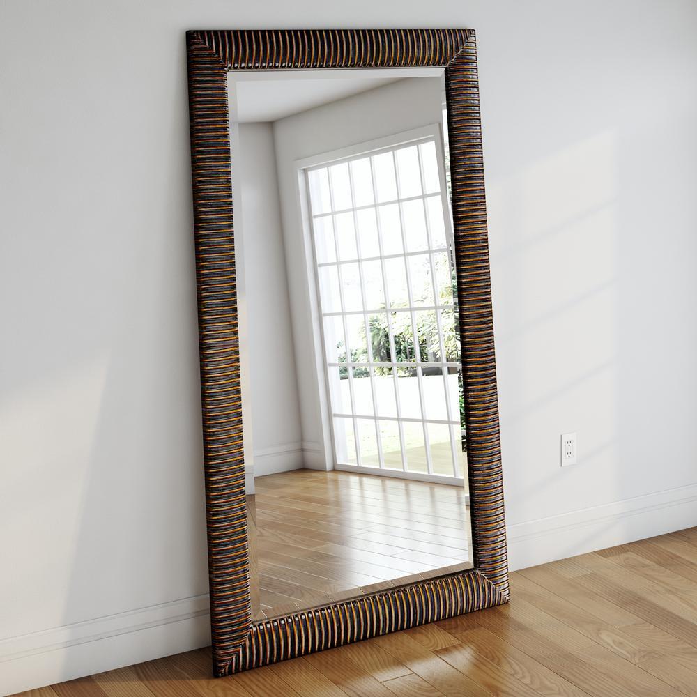 Alexander Leaner Floor Mirror