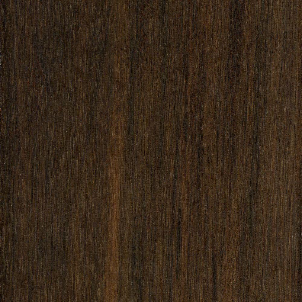 Home Legend Matte Walnut Zoe 12 in Thick x 5 in Wide x Varying