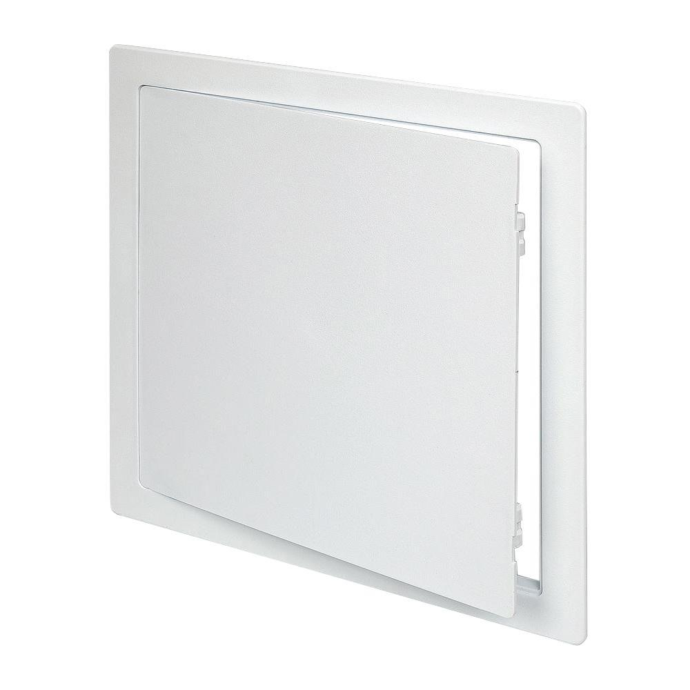 12 in. x 12 in. Plastic Wall or Ceiling Access Panel