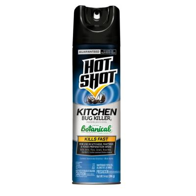 14 oz. Aerosol Kitchen Bug Killer