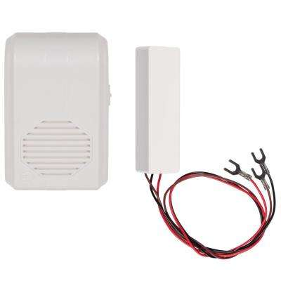 Wireless Door Bell Extender with Receiver