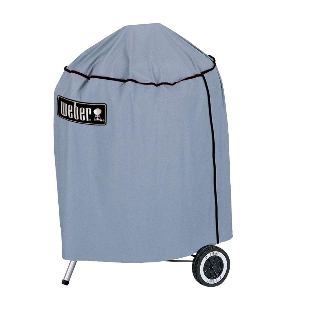 Weber 22-1/2 in. Charcoal Grill Cover