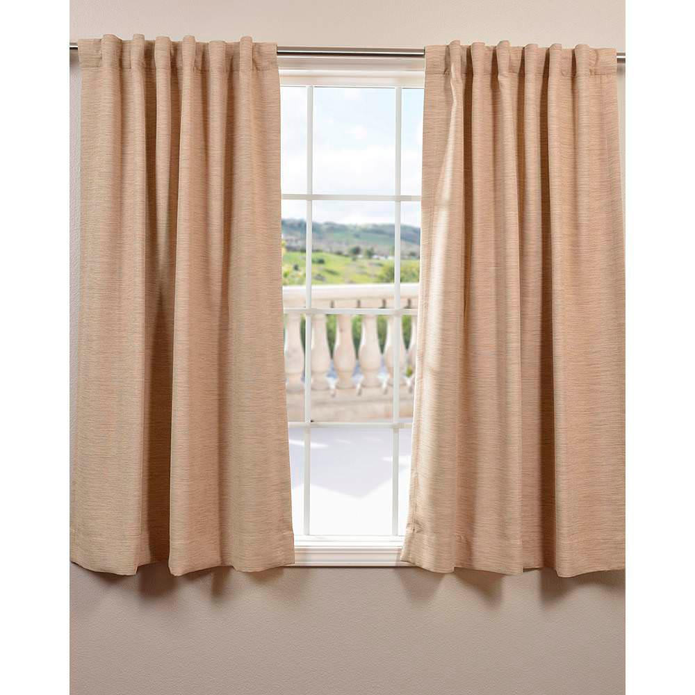 p white modern curtains and beautiful brown curtain elegant