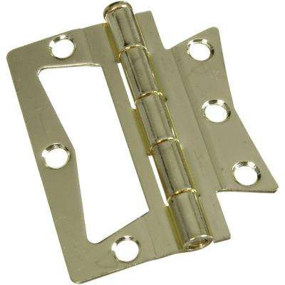3 in. Surface Mounted Hinges