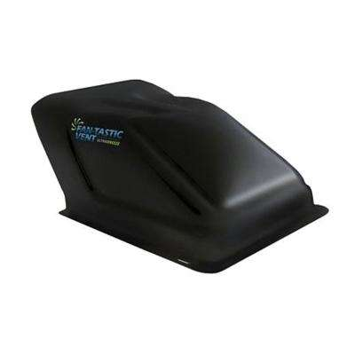 Ultra Breeze Vent Cover - Black