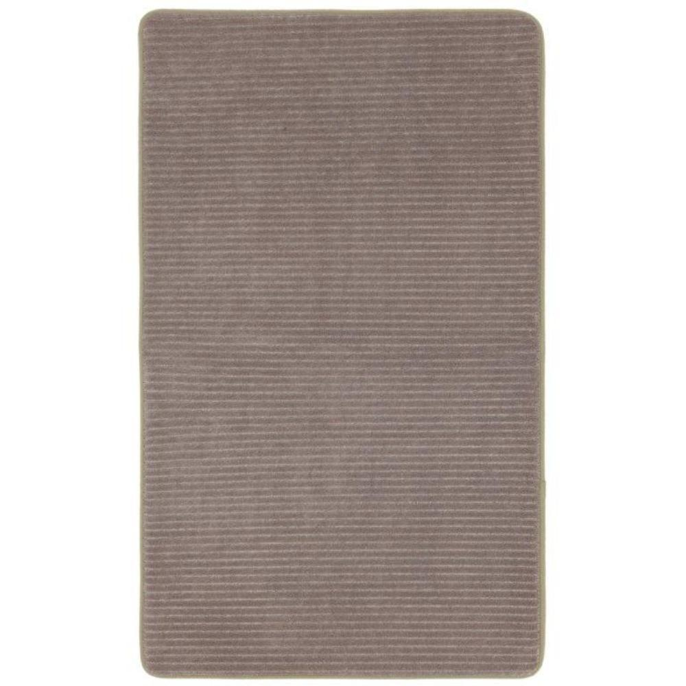 Captivating Microdenier Polyester Memory Foam Bath Rug 050932   The Home Depot