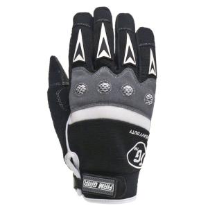 Firm Grip Large Heavy Duty Work Gloves by Firm Grip