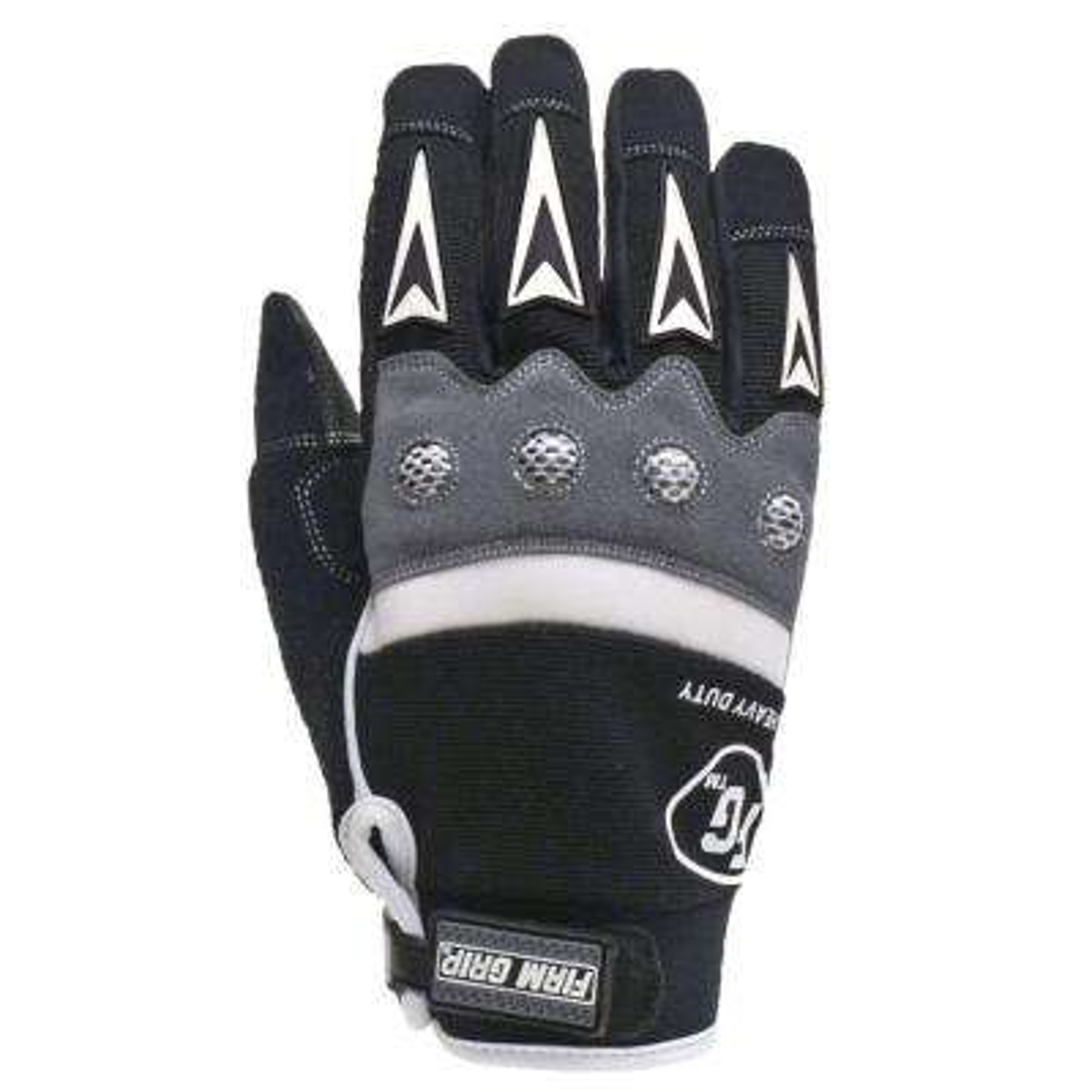 Large Heavy Duty Work Gloves