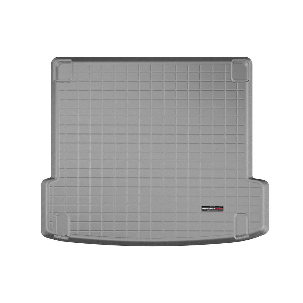 Weathertech Cargo Liners Fits Jeep Wrangler 2015 401055 The Home Depot