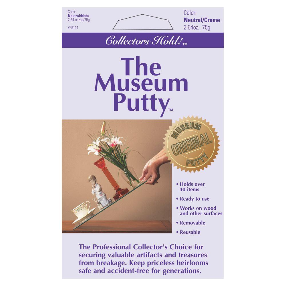 Museum Putty- Collectors Hold