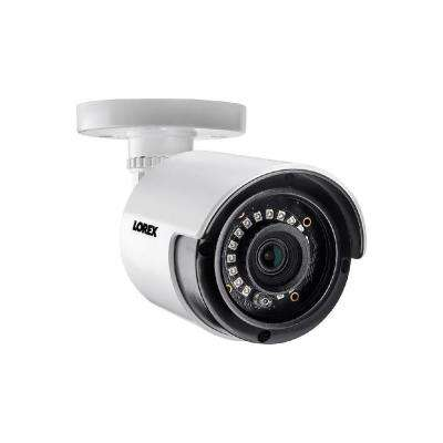 Analog Wired Outdoor 1 Security Camera with Night Vision