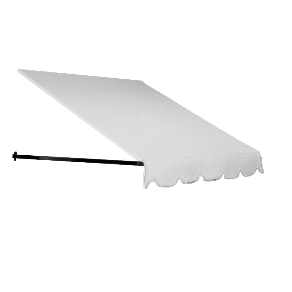 3 ft. Dallas Retro Window/Entry Awning (18 in. H x 36