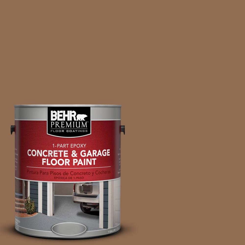1 gal. #N250-6 Split Rail 1-Part Epoxy Concrete and Garage Floor