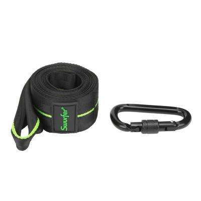 120 in. Tree Hanging Strap 1 Strap