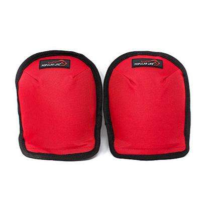 Washable Knee Pads  Home and Gardening Knee Pads Easy Fit with Adjustable Velcro Straps