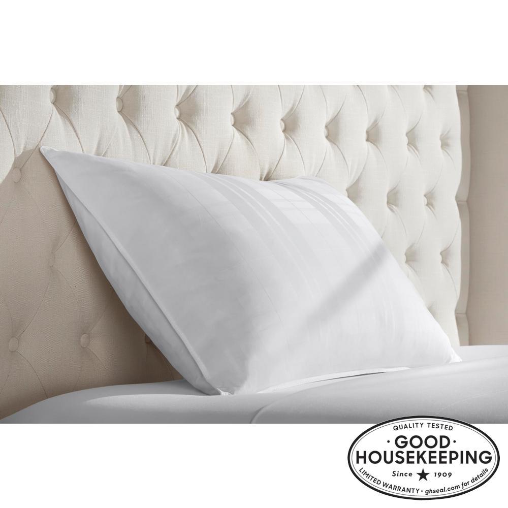 Down Surround King Pillow