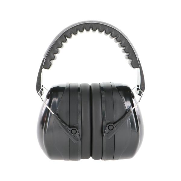 Black Folding Ear Muff NRR 26