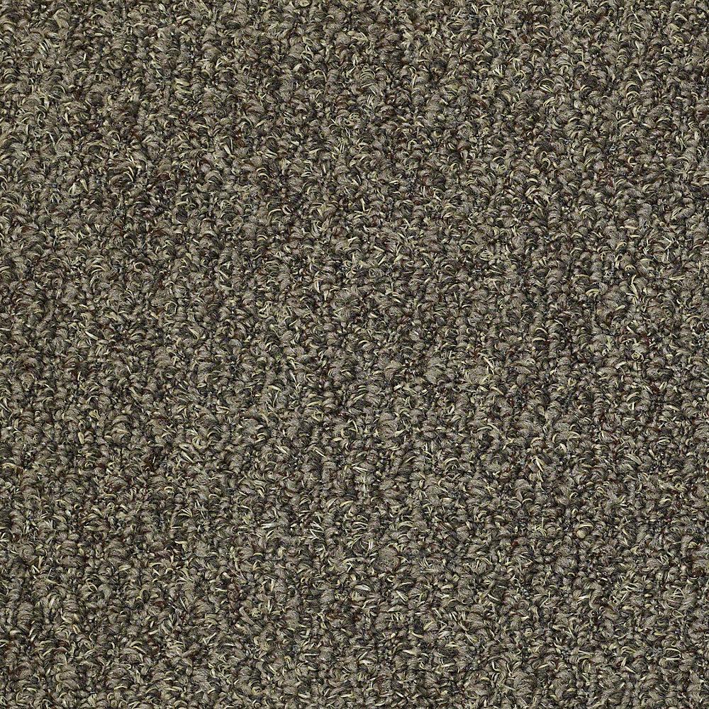 Carpet Sample - Isla Vista - In Color Acorn 8 in. x 8 in.