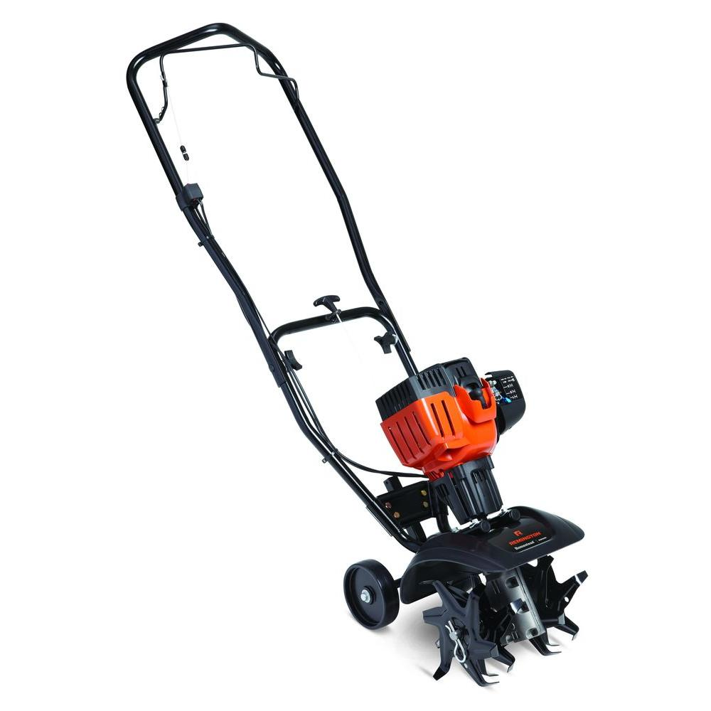 9 in. 25cc 2-Cycle Gas Cultivator