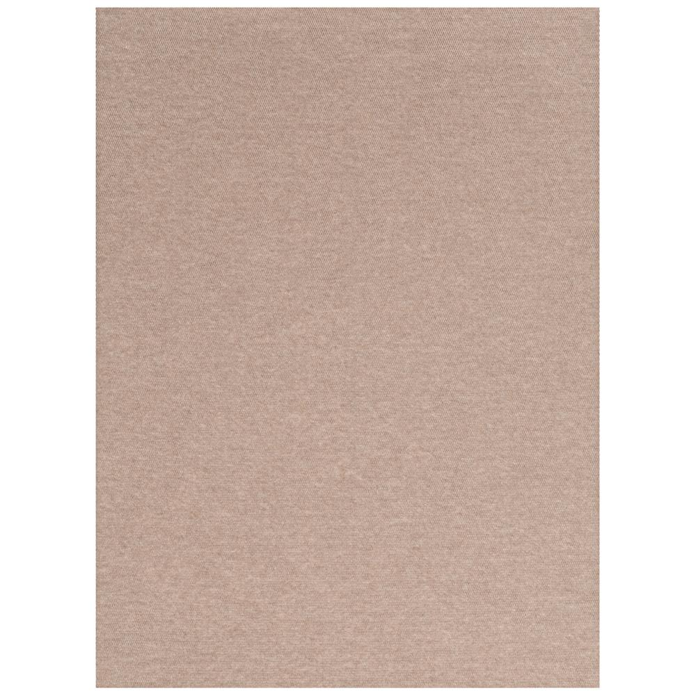 Foss hobnail taupe 6 ft x 8 ft indoor outdoor area rug