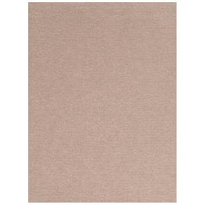 Hobnail Taupe 6 ft. x 8 ft. Indoor/Outdoor Area Rug