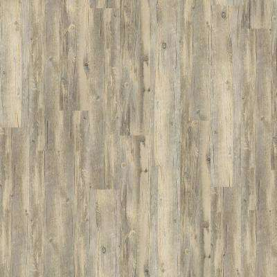 Manchester Click 6 in. x 48 in. Kentucky Resilient Vinyl Plank Flooring (27.58 sq. ft. / case)