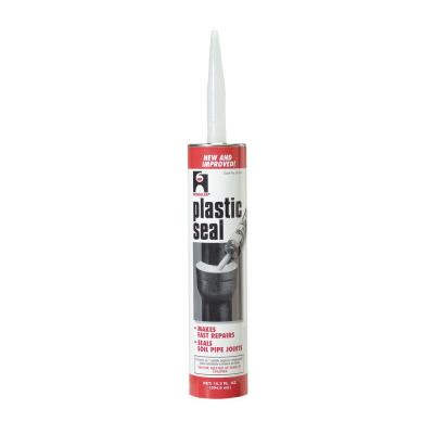 10.3 oz. Plastic Seal Soil Pipe Thread Sealant