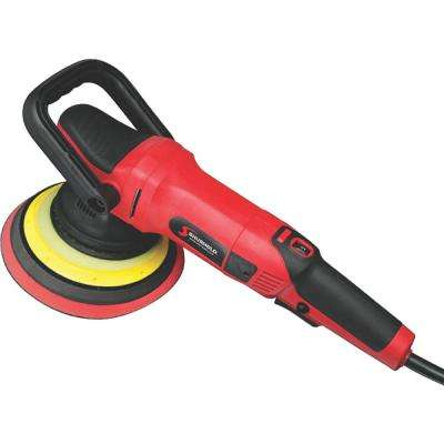 Dual Action Polisher PRO
